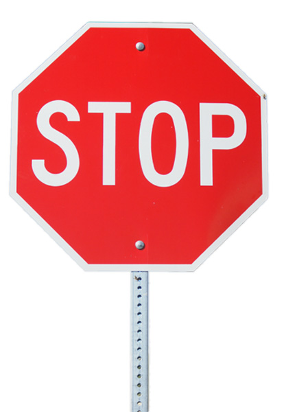 """There's a Reason Why It's Called a """"Stop Payment"""" Notice"""