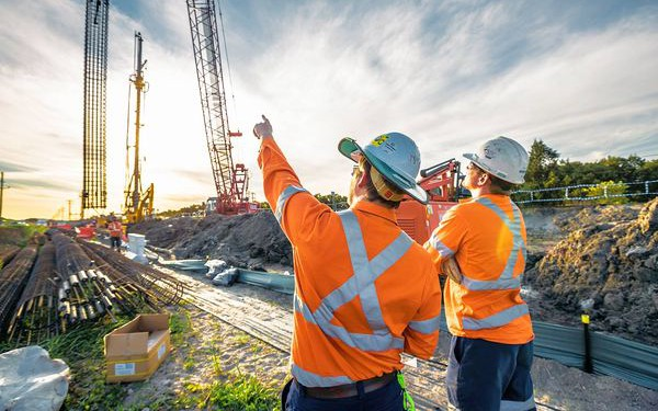 To Perform Work On Most Construction Projects In California You Need To Be  Licensed By The California Contractors State License Board (u201cCSLBu201d).