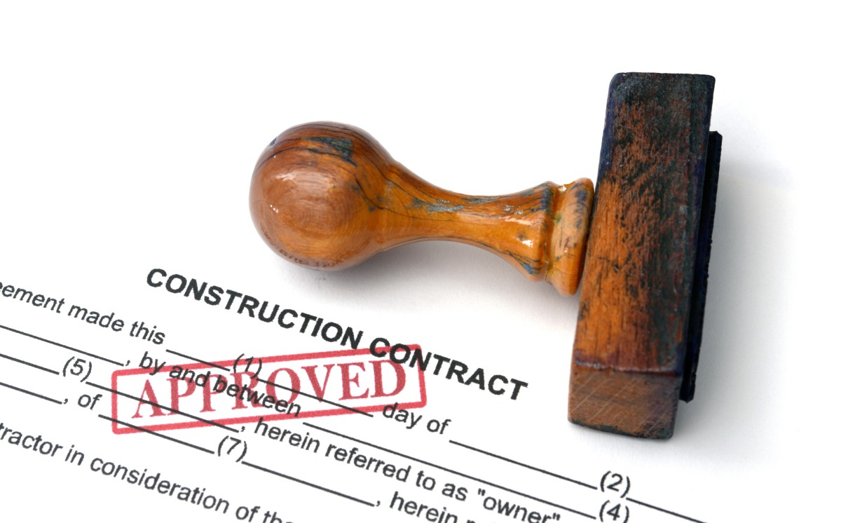 Required Contract Provisions for Construction Contracts in – Construction Contract