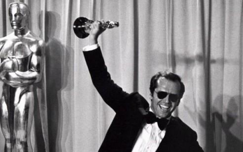 Jack Nicholson award