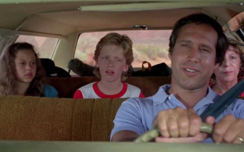 Griswolds