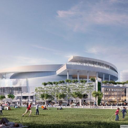 Warrior's stadium3