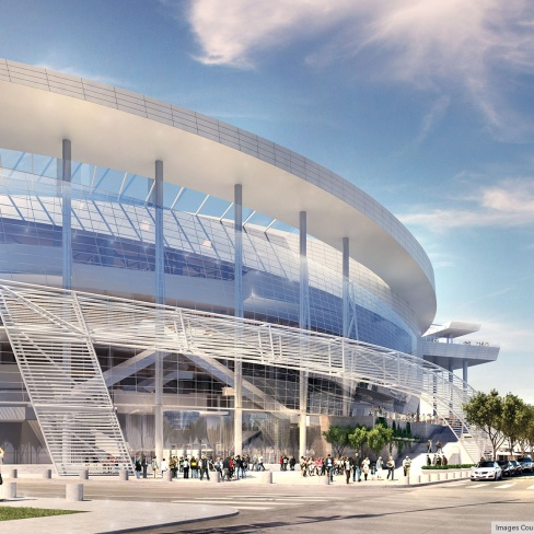 Warrior's stadium5