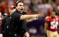 Jim Tomsula 49ers coach