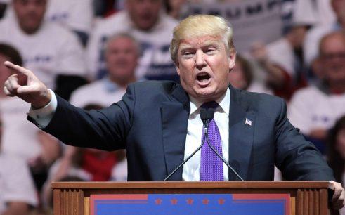Trump Argue